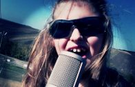Stefania Raquel Cociuban – Simply the best – cover Tina Turner